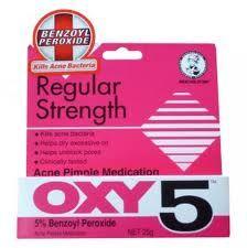 Oxy Oxy 5