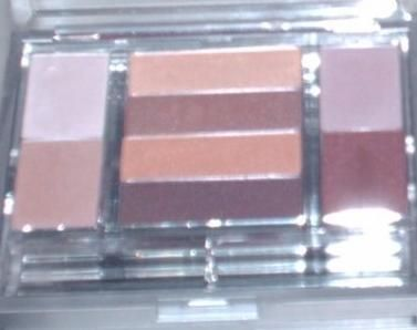 Wet 'n' Wild Ultimate Expressions Eyeshadow Palette -- Let It Snow