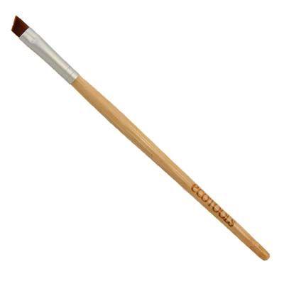 Ecotools  Bamboo Angled Eyeliner Brush