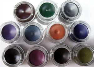 MAD Minerals Indelible Waterproof Gel Eyeliner
