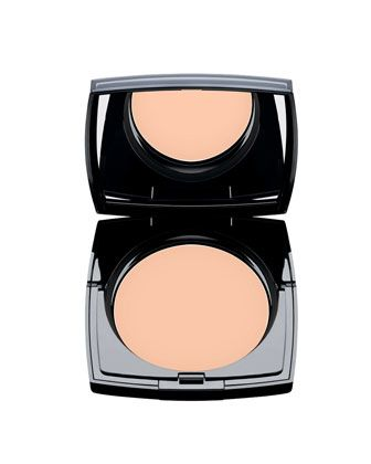 Lancome Matte Finish Sheer Pressed Powder