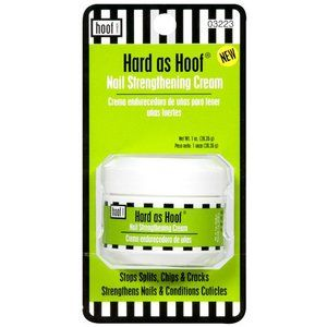 Hard As Hoof Nail Strengthening Cream