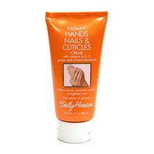 Sally Hansen Hand, Nails & Cuticle Cream