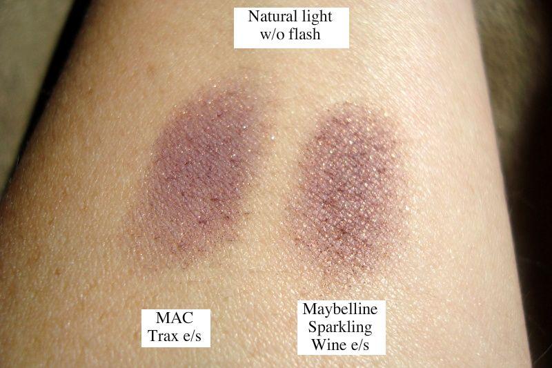Maybelline Expertwear- Sparkling Wine