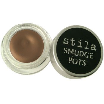 Stila Smudge Pot in Bronze