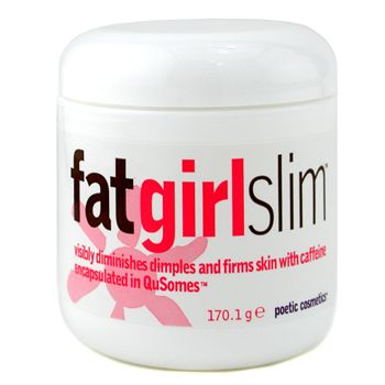 Bliss Labs Fat Girl Slim
