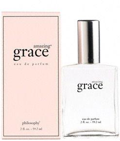 Philosophy Amazing Grace Eau De Parfum