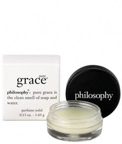 Philosophy PURE Grace Solid Perfume