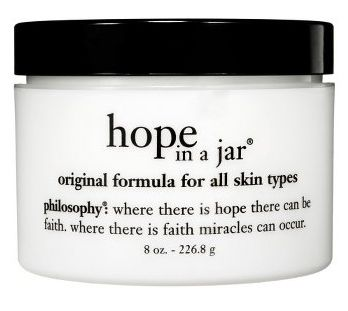 Philosophy Hope in a Jar - for all skin types