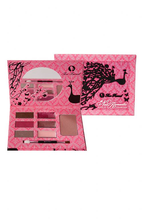 Too Faced The New Romantic - Peacock
