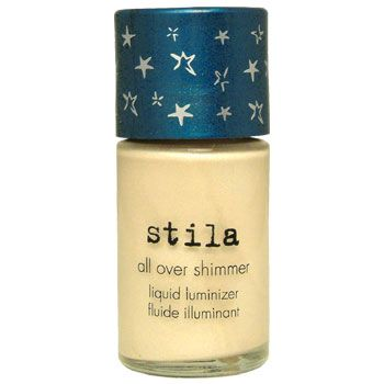 Stila All Over Shimmer Liquid Luminizer 3 - gold