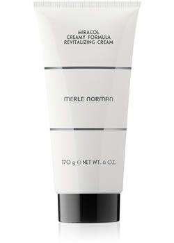 Merle Norman Miracol creamy formula revitalizing cream