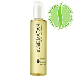 Josie Maran Cosmetics Argan Cleansing Oil
