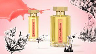 L'Artisan Fragrances La Chasse aux Papillons