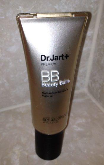 Dr. Jart+ Premium Beauty Balm SPF 45 PA+++