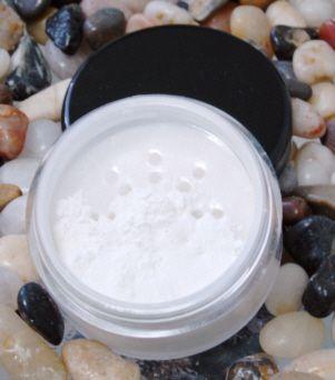 Silk Naturals Perfecting powder (untinted)