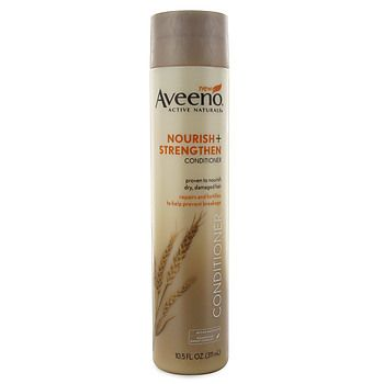 Aveeno Nourish + Strengthen Conditioner