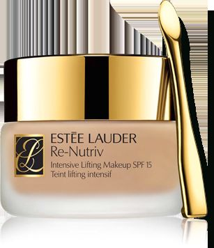 Estee Lauder Re-Nutriv Intensive Lifting Makeup