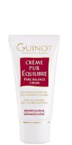 Guinot Creme Pur Equilibre (Pure balance cream)