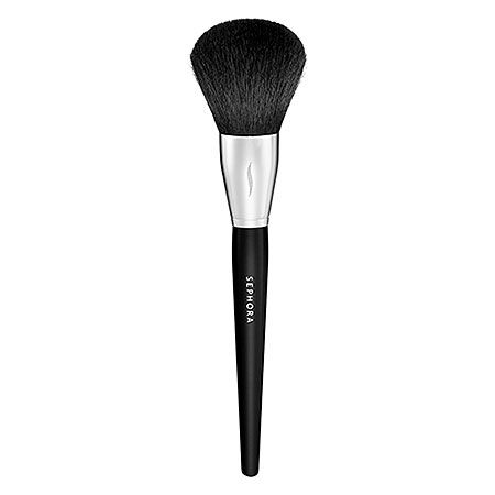 Sephora  Pro Round Powder Brush #60