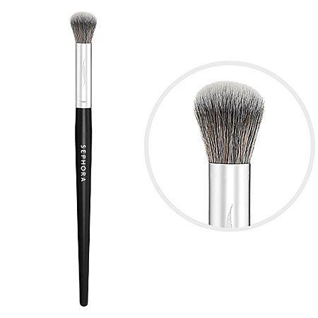 Sephora  Pro Airbrush Concealer Brush # 57