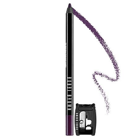 Bobbi Brown Long Wear Eye Pencil - Black Plum