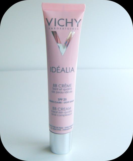 Vichy Idealia BB Cream SPF25