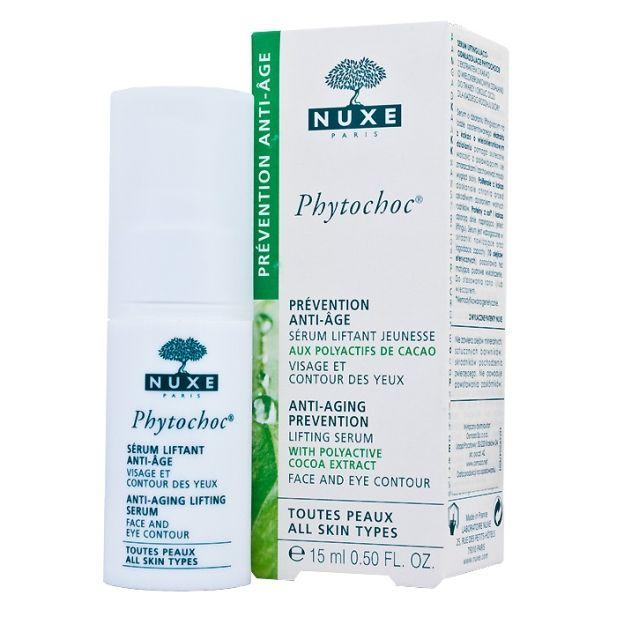 Nuxe Phytochoc serum