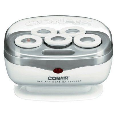 Conair Conair Instant Heat Travel Hairsetter