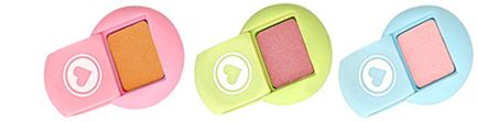 Hard Candy Eye Candy eyeshadow (all colors)