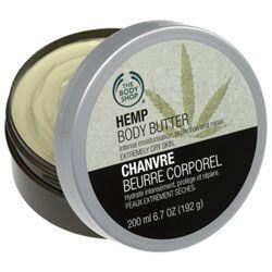 The Body Shop HEMP Body Butter