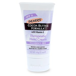 Palmer's cocoa butter therapeutic hand cream