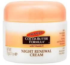 Palmer's Night Renewal Cream