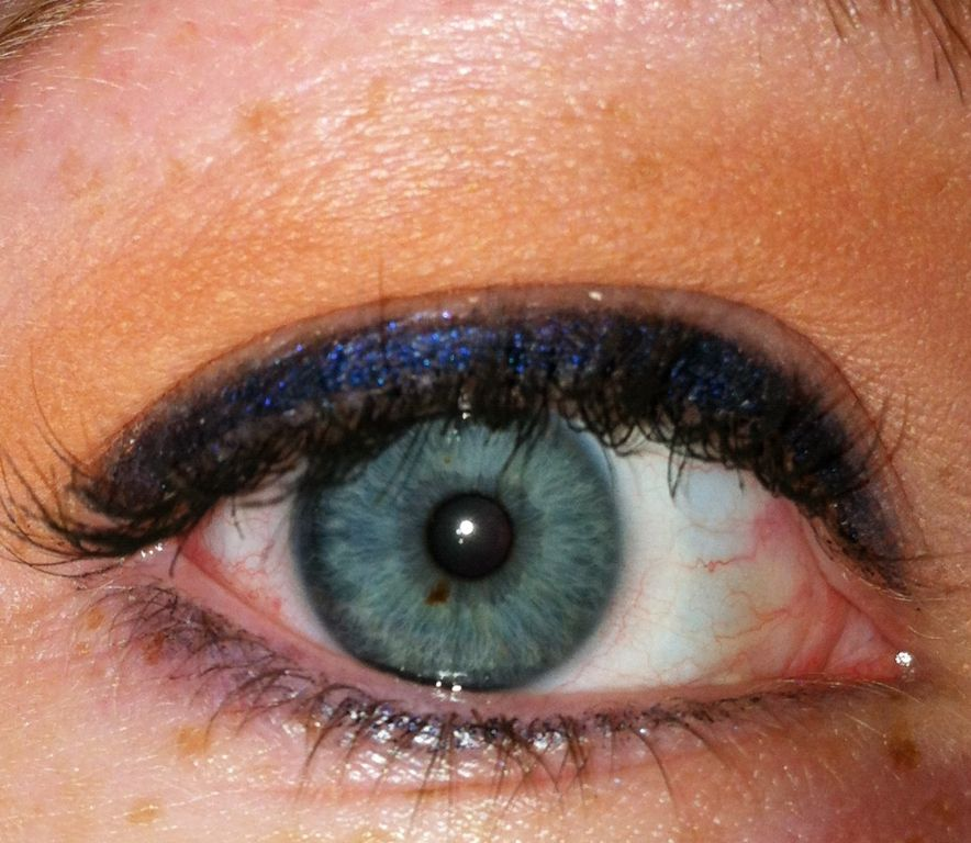 Maybelline EyeStudio Lasting Drama Gel Liner - Sapphire