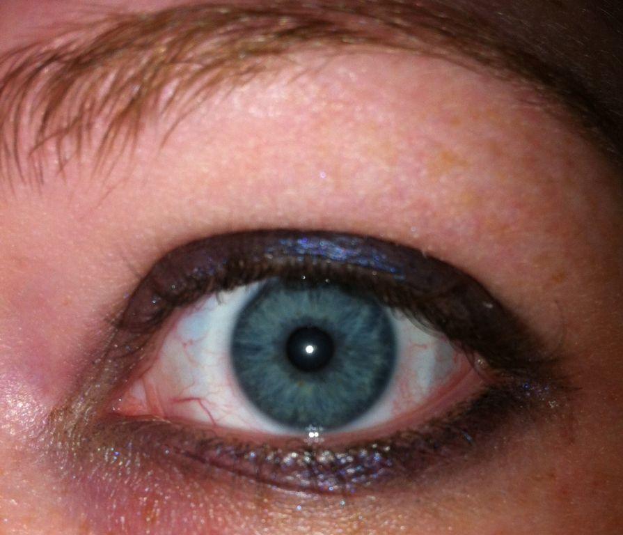 MAC Blooz Eye Kohl