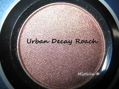 Urban Decay Roach