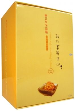 My Beauty Diary Natto Mask