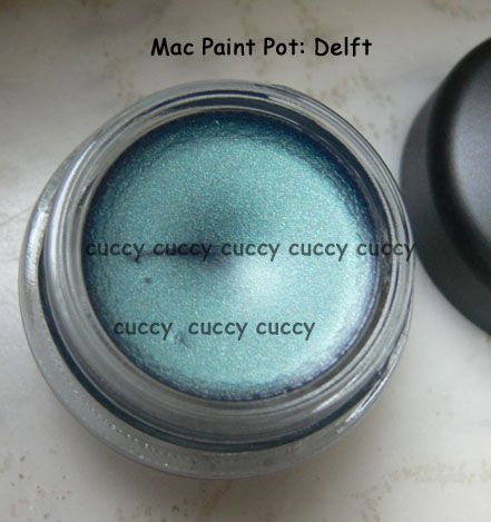 MAC Paint Pot in Delft [DISCONTINUED]