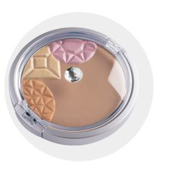 Physicians Formula Bronze Gems Matte and Bright Bronzer in Bronzer