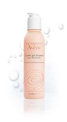 Avene  Rinse-off Gel Cleanser
