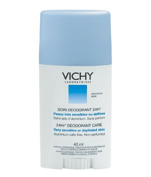 Vichy Deodorant for very sensitive or depilated skin*cream