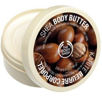 The Body Shop Body Butter Shea