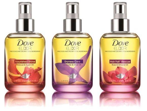 Dove Elixir