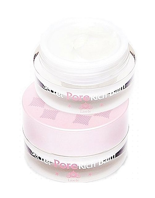 Lioele  Lioele Secret Pore Rich Balm
