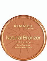 Rimmel Natural Bronzer - 027 Sun dance