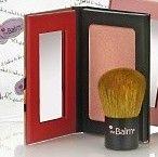 TheBalm Mini Kabuki