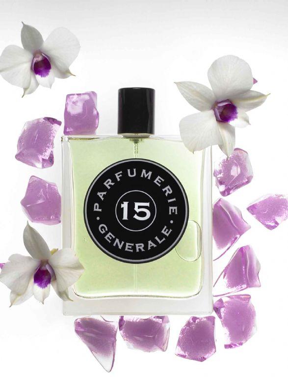 Parfumerie Generale Ilang Ivohibe