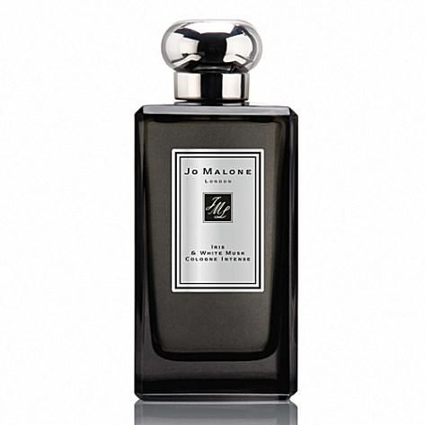 Jo Malone iris and white musk intense