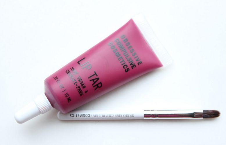 Obsessive Compulsive Cosmetics Lip Tar - Strumpet