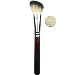 Coastal Scents  Italian Badger Angle Brush